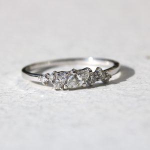 ג. טבעות אירוסין ונישואין - להתחלה חדשה