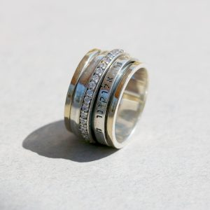 טבעת ברכות